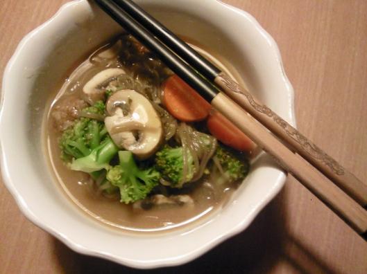 miso stew