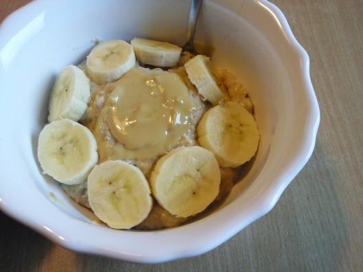 nana oats