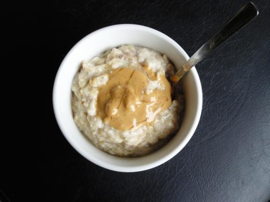 eggy oats
