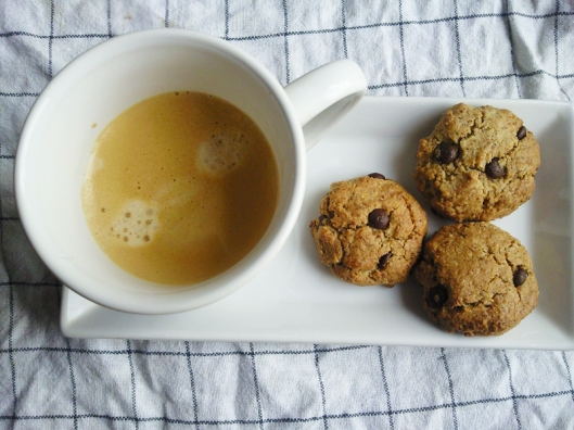 cookiees n coffee