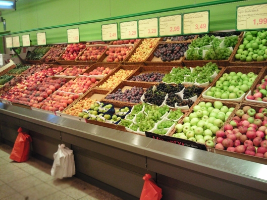 fruits isle